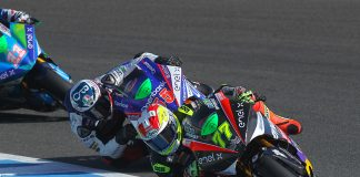 Aegerter Escapes The Melee To Take Maiden Motoe™ Win