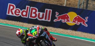 Aegerter Takes A Stunning First E-pole In Jerez