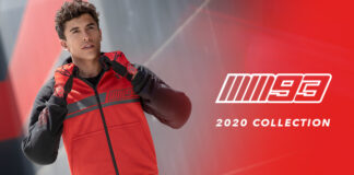 Alpinestars Launches: 2020 Mm93 Collection