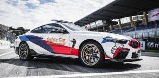 Bmw M To Title Sponsor Grand Prix Of Styria