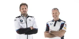 Bmw Motorrad Worldsbk Team Will Race With Michael Van Der Mark In 2021