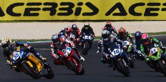 Back On Track: Worldssp Battles To Resume At Jerez
