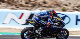 Baz Fastest On Friday, Rinaldi Rampant In Fp2