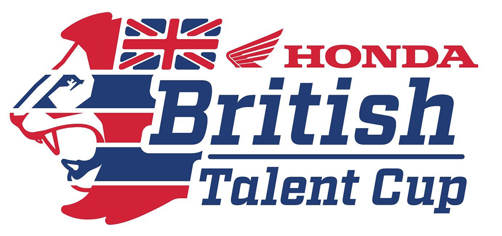 British Talent Cup Joins Forces With Honda Uk And Unveils New Look For 2020
