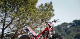 Gasgas Motorcycles Announce Txt Gp 2020 Line-up