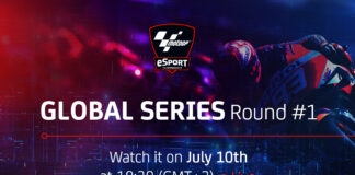 Game On: Global Series Round 1 Ready To Race