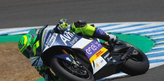 Granado Edges Out Tulovic And Aegerter In First E-pole Of 2020