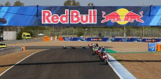 Granado Supreme To Beat Ferrari And Aegerter To First Win Of 2020