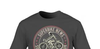 New Superbike News T-shirts To Buy