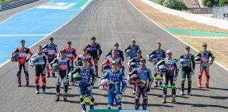 Happy To Be Here: Motoe Riders Talk Racing Ahead Of Jerez