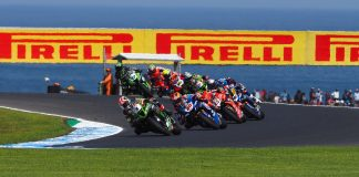 Pirelli Announced As Event Main Sponsor For The Spanish, French And Rimini Rounds