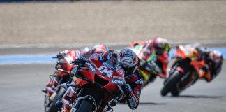 Lenovo Will Be The Title Sponsor Of The Gran Premio Di San Marino E Della Riviera Di Rimini