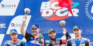 Michelin Set To Return To The Fim Endurance World Championship