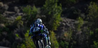 Motogp Is Back – And Vinales Is Back On Top