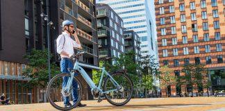 Oem E-bike Systems Added To Yamaha Motor Europe N.v. Product Line-up