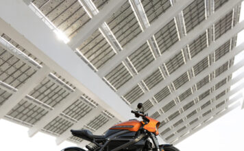 Olev Grants Enhance Harley-davidson Livewire As The Ideal Commuter Solution