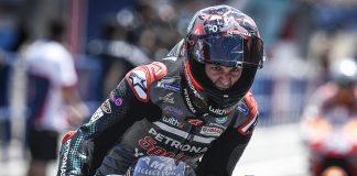 Quartararo Scorches To First Motogp Win Amid Drama For Marquez