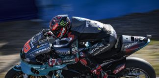 Quartararo Vs Vinales: The Duel For Pole Goes Down To The Wire