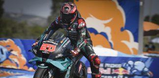 Quartararo Vs Vinales Vs Marquez: The Three-way Fight For Pole In Jerez