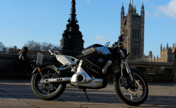 Super Soco Look To Further Their Position As The Uk's No.1 Electric Bike Brand
