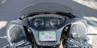 Indian Motorcycle Announces Integration Of Apple Carplay