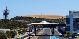 Worldssp300 Fires Up In The Heat Of Jerez