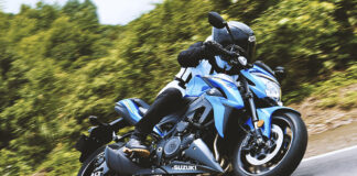 Your Bike Your Way With Suzuki's Summer Savers
