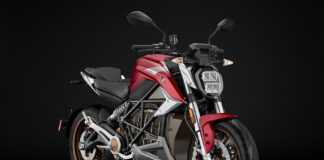 Uk Bikers Encouraged To 'upgrade To Electric' With Zero Motorcycles