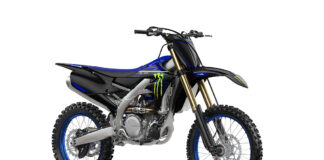 Yamaha Sharpens Up The Winning Off Road Competition Range For 2021