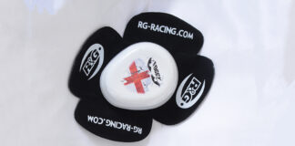 R&g Partners With 'king Carl' To Produce Limited-edition Foggy Knee Sliders!