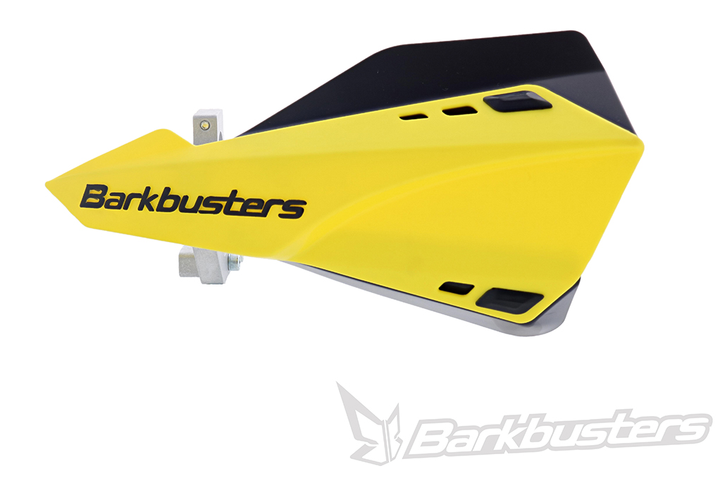 R&g Welcomes All-new Barkbusters Off-road Sabre Handguards