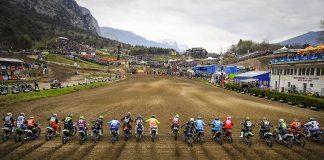 2020 Fim Motocross World Championship Update