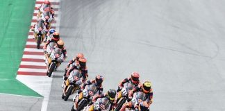 4 Out Of 4 For Pedro Acosta At The Red Bull Ring