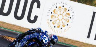 Advantage De Cancellis After Friday Worldssp300 Running
