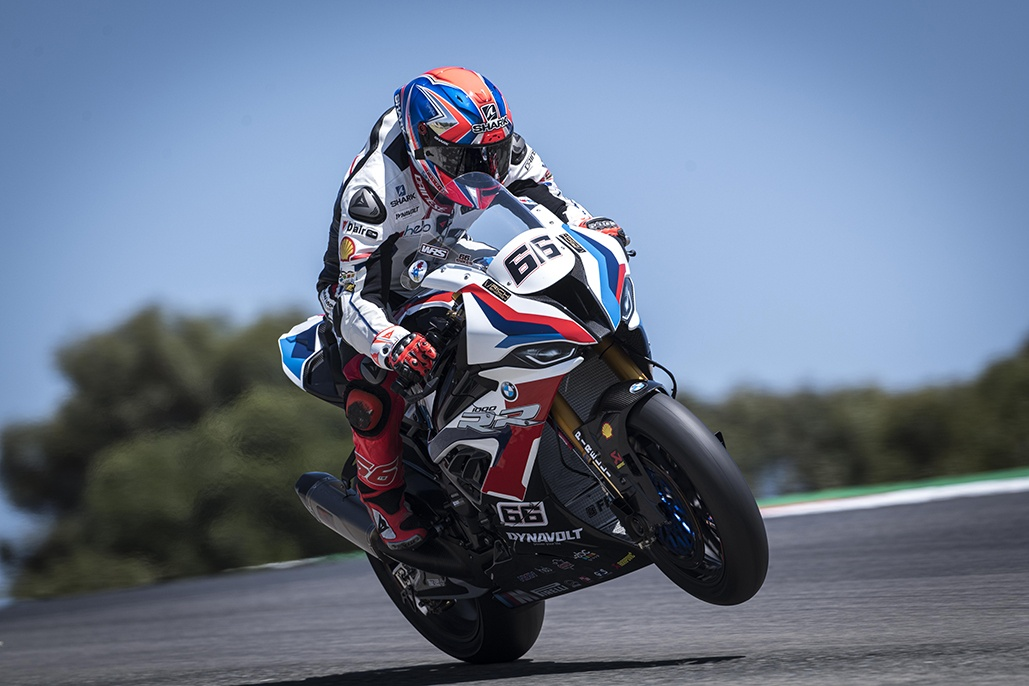 Bmw Motorrad Worldsbk Team And Tom Sykes To Race Together Again In Worldsbk In 2021.