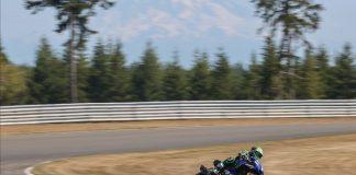 Beaubier Leads Motoamerica Dunlop Test At The Ridge