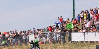 Beaubier Wins His 100th Superbike Start