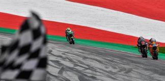 Bezzecchi Vs Martin Reignites With Moto2 Last Lap Drama