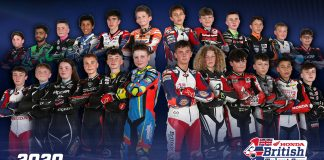 Chocks Away – Honda British Talent Cup Back In Action