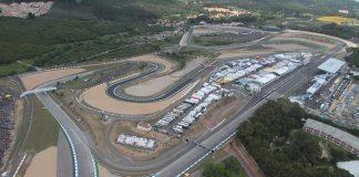 Circuito Estoril Returns To Worldsbk For 2020