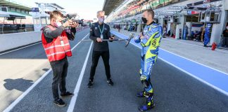 Full Live Coverage Of 24 Heures Motos
