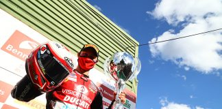 Iddon Claims First Bennetts British Superbike Victory In Dramatic Snetterton Opener