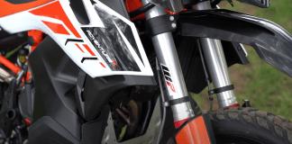 Ktm 790 Adventure R Review