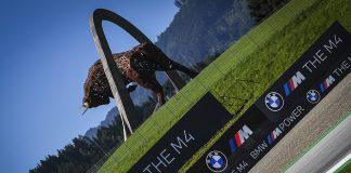 Ktm Top As We Begin Another Red Bull Ring Rodeo