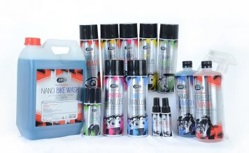 Make Your Bike Gleam With All-new R&g Cleaning And Lubrication Range