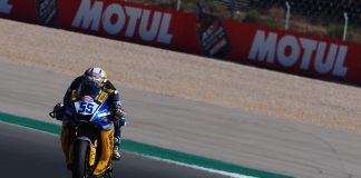 Locatelli Makes It Four-in-a-row After Cluzel Battle
