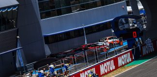 Locatelli Makes It Two From Two At Jerez