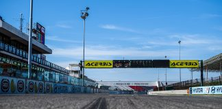 Misano Worldsbk Cancelled For 2020, Contract Renewed For Three Years