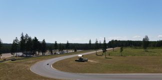 Motoamericas Event At The Ridge Will Go On Without Fans