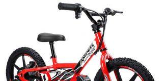 New Amped A16 Electric Balance Bike